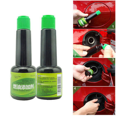 65ML Car Engine Protection Agent Gasoline Additive Fuel Carbon Removal Cleaning