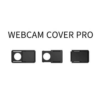 Safety Web Cam Cover Plastic Camera Cover for PC Mobile Phone Lens Protection