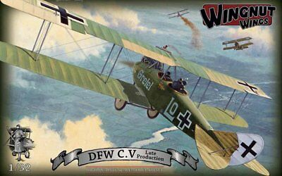 Wingnut Wings WNW 32057 DFW C.V (Late Production)