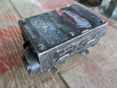 Army Miles Laser Transmitter Assembly M16A1 Military Training