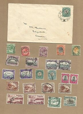 Union of SA: 42 diff used + used Cover. Please read details (Ref 154)