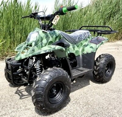 110cc Kids Atv Four Wheeler Quad 4 Sale Brand New 4 Wheeler Small With Remote