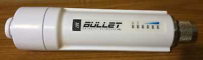 Bullet M2-HP Access point Client 2,4GHz wireless ubiquiti antenna wifi cpe ponte