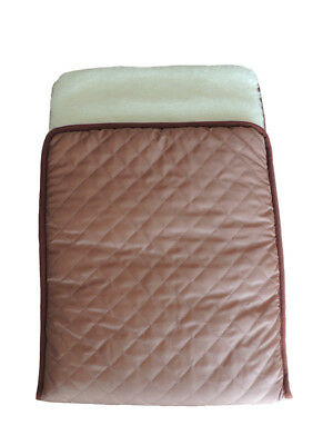 CHILD SWADDLE BLANKET 100% Hypo-Allergenic NATURAL MERINO WOOL BABY Sleeping Bag