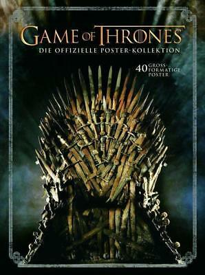 Game of Thrones - Die offizielle Poster-Kollektion (Panini)