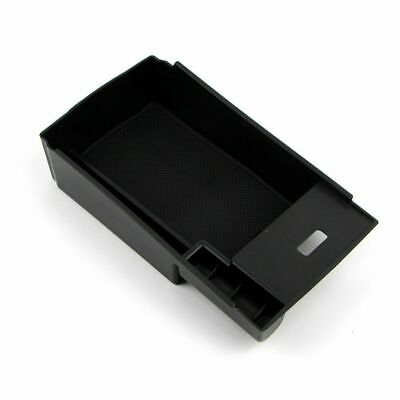 Car Center Console Armrest Storage Box Organizer Tray For Lexus RC//RC F 14-16