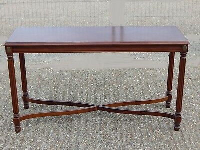 Amazing Superb Antique Reproduction Slim Hall Side Console Table Andrewgaddart Wooden Chair Designs For Living Room Andrewgaddartcom