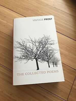 The Collected Poems by Robert Frost (Paperback, 2013)