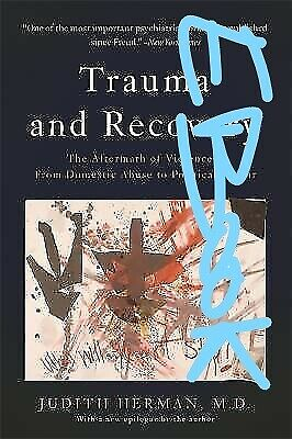 Trauma and Recovery The Aftermath of Violence From Domestic (PDF)