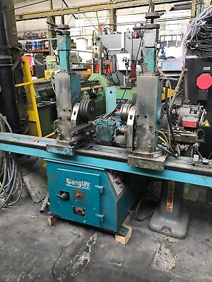 Langley Twin Headed Tube Bender