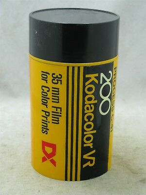 Kodak Thermos Kodacolor VR 200 Film 7 Inches High