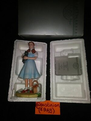 Avon Judy Garland as Dorthey Images of Hollywood MIB NIB MINT WITH ALL PACKAGING