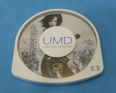 Pelicula Sony Psp Umd Español Original - Underworld Evolution