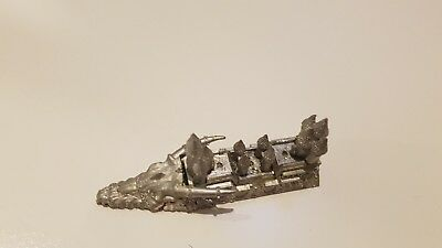 Warhammer man o war Dark Elf Black Ark Of Naggarroth