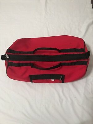 Small Firefighter Duffle Bag