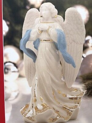 New Lenox First Blessing Nativity Angel Of Hope Figurine NIB