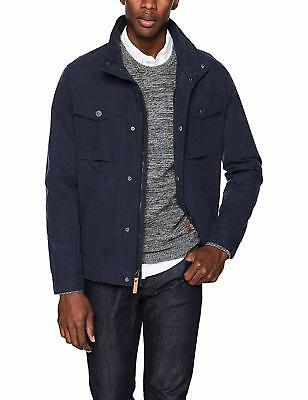 UGG Men's M Cohen Waxed Cotton Jacket - Choose SZ/Color