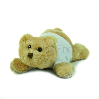 Mumbles Binx Plush Soft Toy Teddy Bear