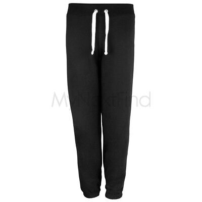 AWDis Just Hoods Womens Girlie Cuffed Sweatpants Joggers