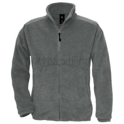 B&C Collection Fashion Icewalker+ Full Zip Microfleece