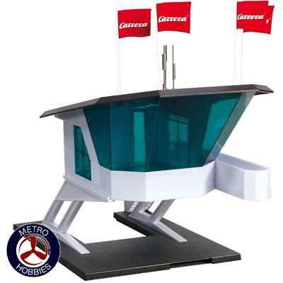 Carrera Race Control Tower CAR-21124 Brand New
