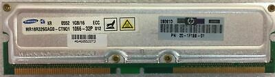 Hp 20-1F18B-01 1Gb 1066Mhz 32Ns Gs1280 3X-Ms7Ac-Da (4X1)