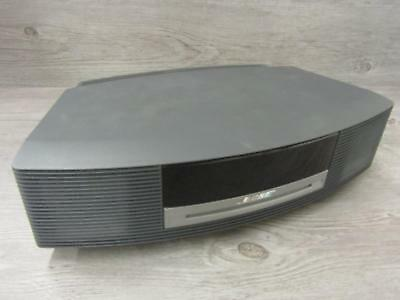 Bose Wave Music System CD Player Black Tested