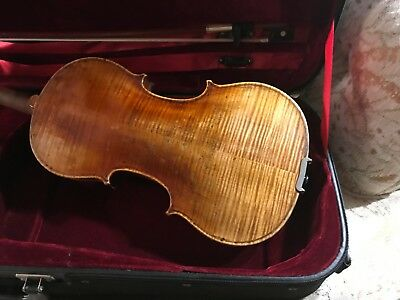 Old Violin From Estate Sale Awesome And Beautiful 570 00