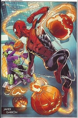Amazing Spider-Man #798 Young Guns Variant First Red Goblin Marvel Unread NM