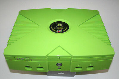Mountain Dew Edition Xbox