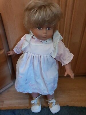 Puppe Lissi Doll