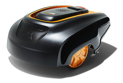 McCulloch Robotic Mower ROB R1000 Electric Wheeled Mower Brand New