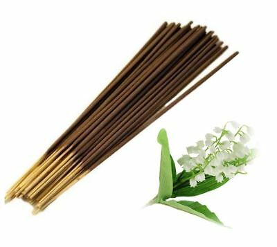 20 Indian hand crafted Incense sticks Lilly of the Valley by Elements