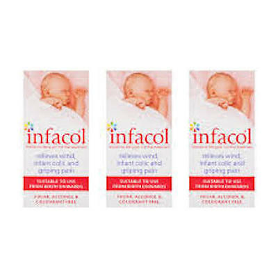 Infacol Suspension Triple Pack 3 x 50ml