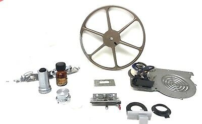 Keystone 109D 8mm Movie Projector OEM Misc Replacement Parts