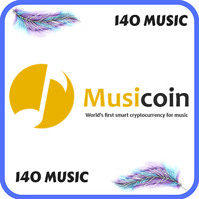 140 Musicoin (Music) Mining-Contract (Music)