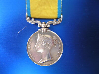 Baltic Medal silber