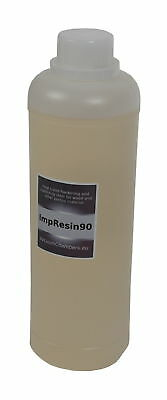 Resin ImpResin90 1l for wood stabilization and impregnation of porous materials