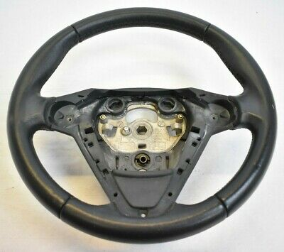 Ford Fiesta MK7 2011 - 2012 Full Leather Steering Wheel - Syracuse