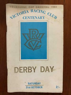 1964 VRC Derby - Light Fingers - Greg Miles Collection