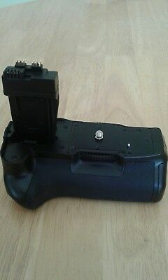 battery grip for 550d  Canon