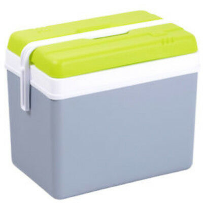 Cool Box Large Cooler Box Camping Picni Beach Ice Food Insulated Litre 35L