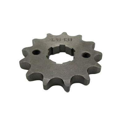 Heavy Duty Sprocket Bore Chain Sprocket Go Kart Racing Drift Trike Cart Part