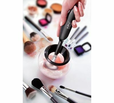 StylPro Cosmetic Makeup Brush Cleaner & Dryer Make-Up Cleanser Solution 150ml
