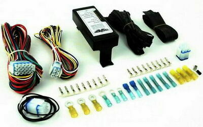 COMPLETE ULTIMA LED Electronic Wiring System Harness Kit ... on ultima electronic wiring system, ultima motor wiring diagram, ultima harness 18 530,