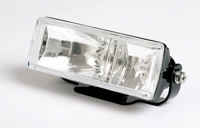 Universal Dual Custom Motorcycle Headlight Streetfighter Cafe Racer E Marked