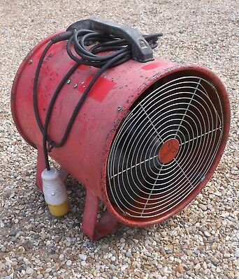 110v Elite 300 Fume Extractor / Air Mover