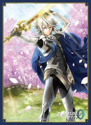 FIRE EMBLEM 0 (Cipher) Kamui Card Game Character Mat Sleeves