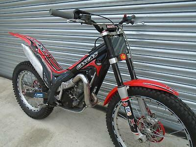 Gas Gas TXT280 Trials bike