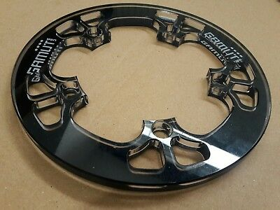 Gamut P38s bash guard Dh Downhill fits 38 T Chain Guide